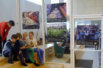 Styr på Klimaet på Sharing Copenhagens børneklimamøde