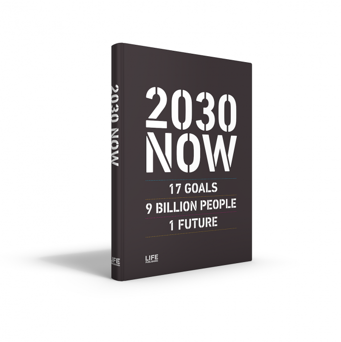 2030 Now Life Exhibitions